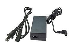"Globalsaving AC Adapter for LG 34"" inch 21:9 UltraWide WFHD"