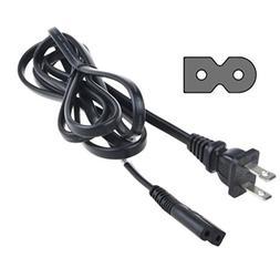 "Globalsaving AC power cord for VIZIO 65"" inch Ultra HD Full-"