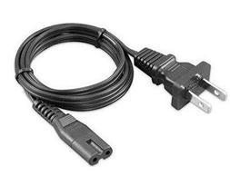 "Globalsaving AC power cord for Samsung 75"" inch LED 4K UHD S"