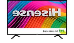 """Hisense 43"""" 4K HDR Smart TV"""