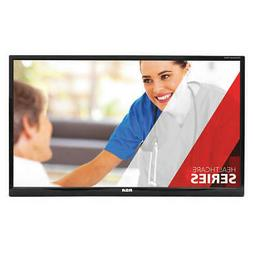 RCA Healthcare TV, 32in Thin, LED, MPEG4, J32HE842