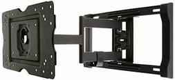 Heavy-Duty, Full Motion Articulating TV Wall Hang for 32-inc