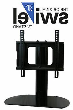 HTA2037 Universal Replacement Swivel TV Stand/Base/Pedestal