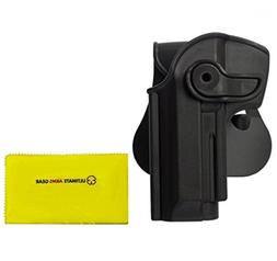 Ultimate Arms Gear IMI Defense Z1250 Polymer 360° Rotate Ho