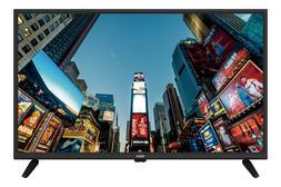 "FULL HD RCA 32"" Inch TELEVISION 1080P FHD HDTV 3 HDMI TV AV"