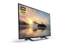 Sony KD55X720E 55-Inch 4k Ultra HD Smart LED TV  - LEASING a