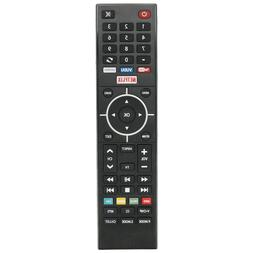 New KY49C-178F Remote Control Applicable for Element LED TV
