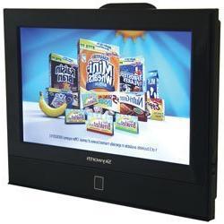 Skyworth 13 Lcd Tv/dvd Combo With 13.3 Led Back Light Panel