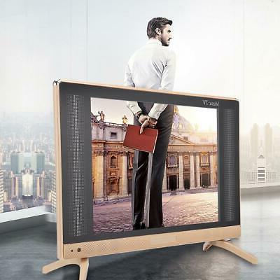 TV Mini Television Player Audio Subwoofer HDMI USB