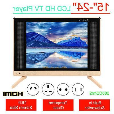 24 hd smart lcd tv mini led