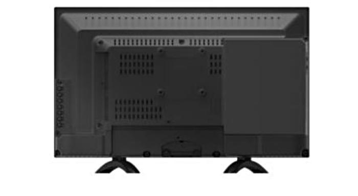 RCA19 720P LED TV free