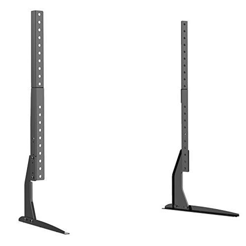 1home Stand Pedestal Mount Monitor Riser