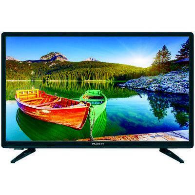 "Hitachi 22E30 Alpha Series 22"" LED 1080p HDTV w/ Roku"