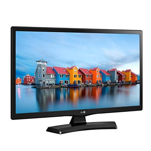 LG Smart LED HDTV