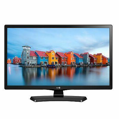 LG Black LED HDTV