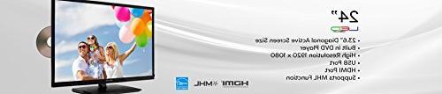 Sceptre 24 HDTV E249BD-FMQC MHL Ready,