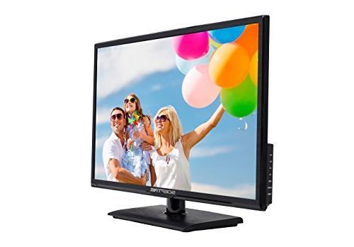 Sceptre 24 HDTV Combo E249BD-FMQC MHL Ready,