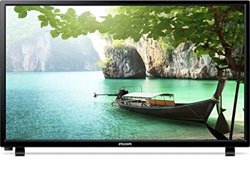 """Philips, 24"""" LED-LCD 24PFL3603/F7"""