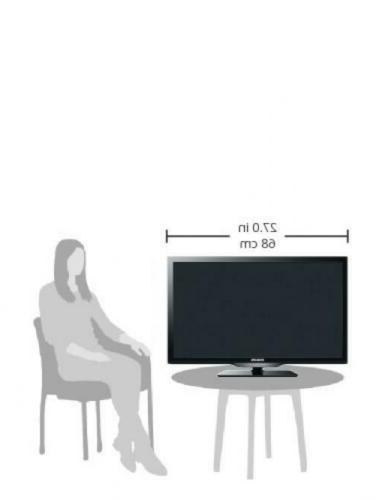 Philips 29-Inch 60Hz LED HDTV