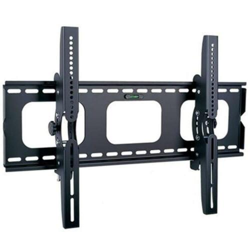 "2xhome TV Wall Mount LED Plasma Tilt 50"" 51"" 52"" 53"" 54"" 55"""