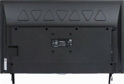 HD Roku Smart TV w/ Dual-band & x HDMI inputs