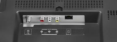 720p - HDTV Smart - LED Fire Edition