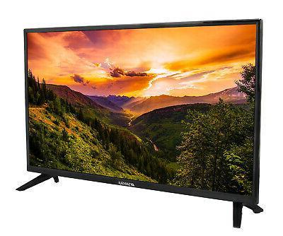 TV Flat 3 x HDMI x Wall