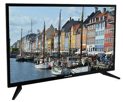"""32"""" HD TV Flat Screen x HDMI x Wall"""