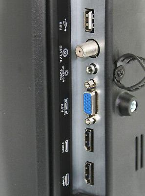 """32"""" HD TV 3 x HDMI x USB"""