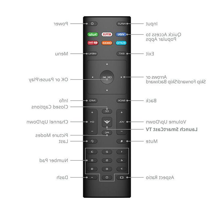"""VIZIO 32"""" SmartCast D-Series LED TV"""