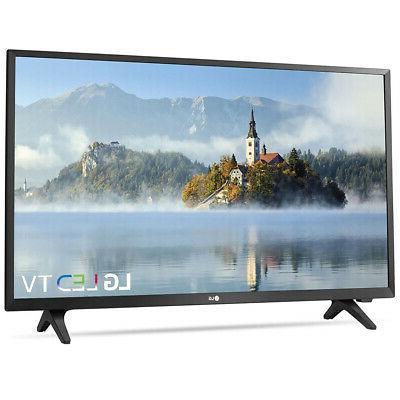 LG 32-inch 720p HD LED 2 x HDMI Input - 32LJ500B
