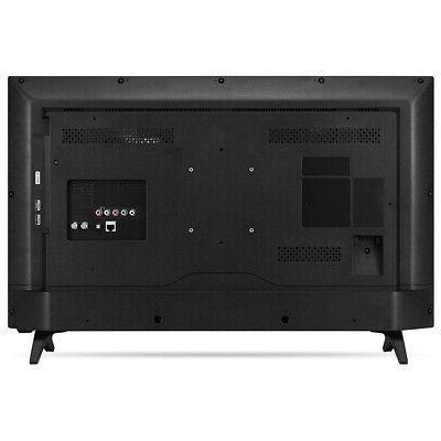 LG 32-inch 720p LED x HDMI 32LJ500B