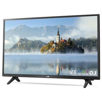 LG 32-inch LED TV x 32LJ500B