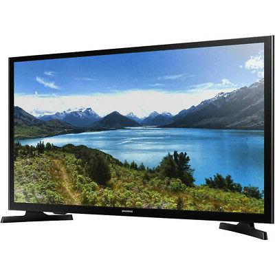Samsung TV 2015 Model UN32J4000 with Cleaning