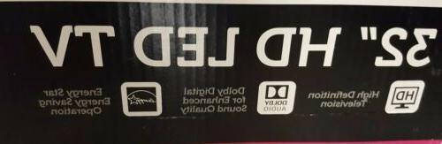 Polaroid Inch 720p HDMI 32GSR3000SA Television