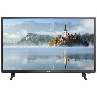"""LG 32LJ500B 32"""" HD 2 HDMI Refresh"""