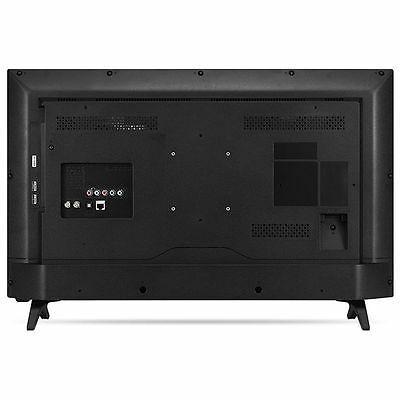 "LG 32"" 720p HD TV with 2 / USB Ports & Refresh"