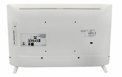 LG 32LK610BPUA HDR Smart TV Wi-Fi