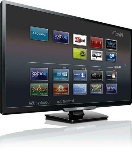 Philips 32PFL4609 32 Smart LED HDTV