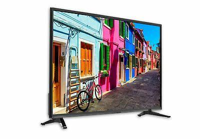 "Sceptre 40"" 1080P LED 3 HDMI HDTV Flat Screen HDTV"