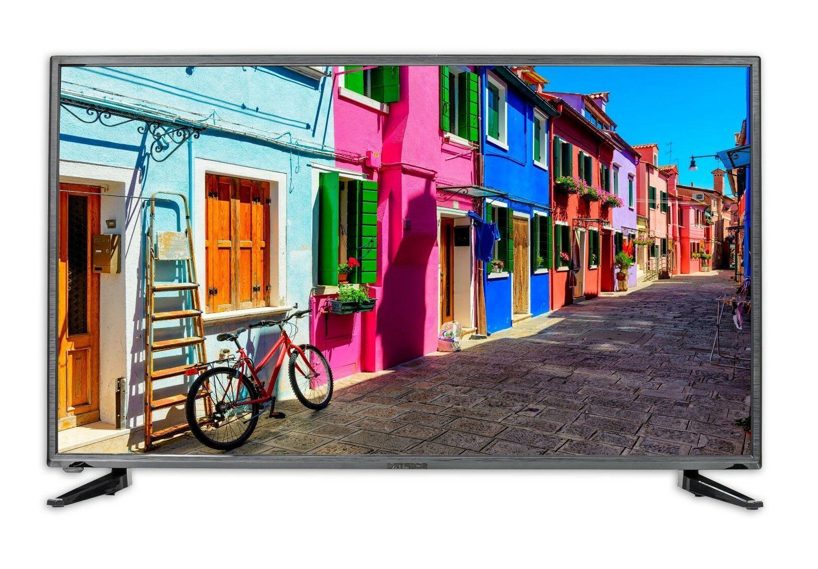 40 class fhd 1080p led tv hdmi