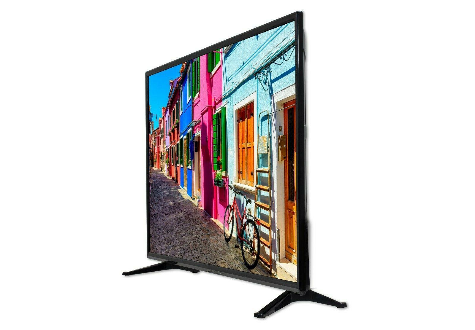 Sceptre Inches TV Class FHD 3 HDMI USB VGA HDTV NEW