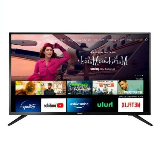 43 1080p hdtv smart led fire tv