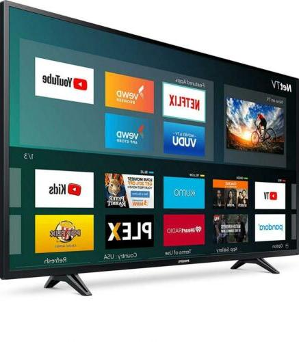 Philips 43-Inch TV