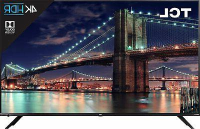 43s517 ultra roku smart tv