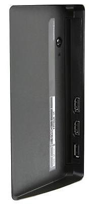 """LG 49"""" ThinQ AI LED HDTV in Black"""