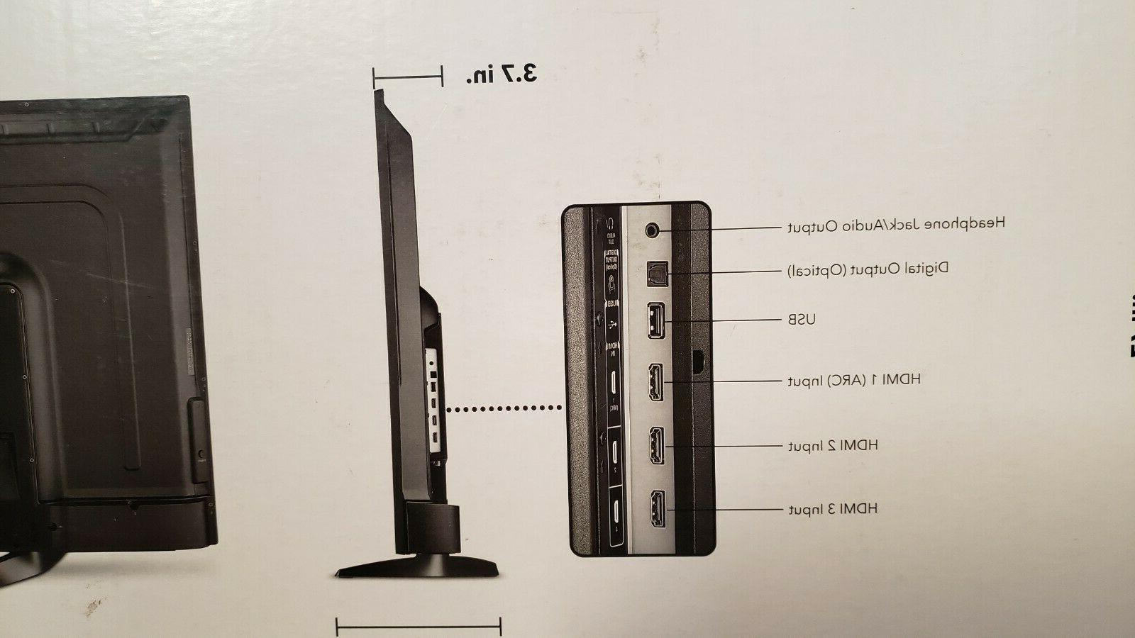 Toshiba inch Smart TV New Unopened