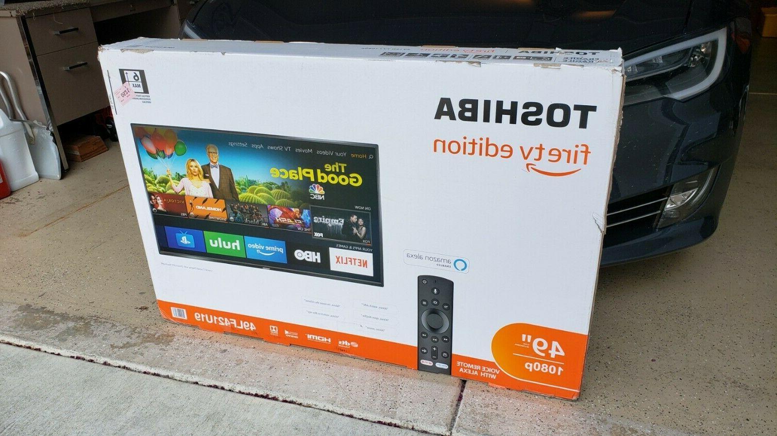 49lf421u19 49 inch smart led tv fire