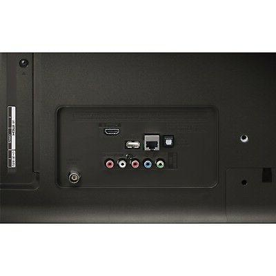 LG 43UK6300 Class HDR LED AI w/ThinQ