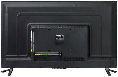 "Sceptre 50"" Class UHD TV"